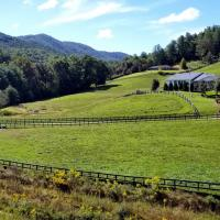 Horse Ranch, Burnsville, NC
