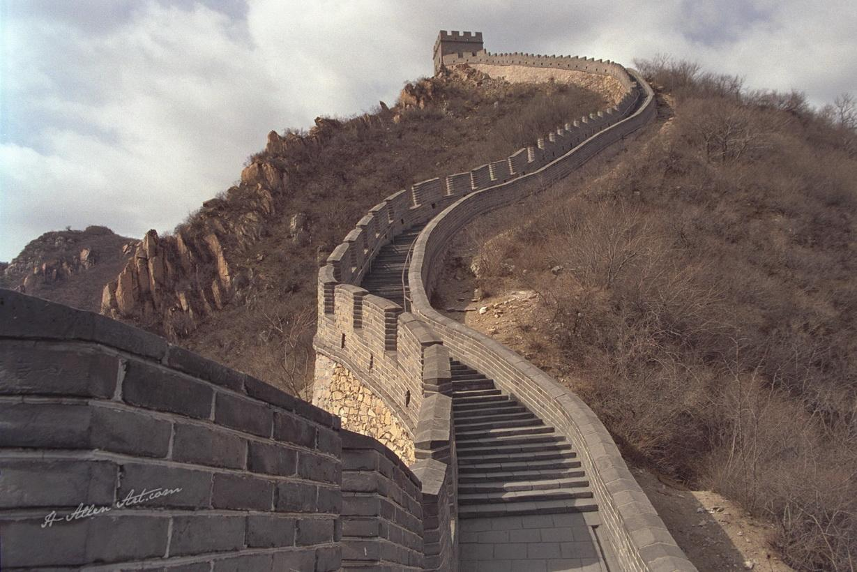 Great Wall II